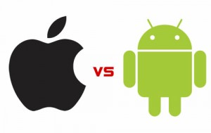 iOS-x-Android