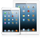 iPadmini-iPad4-2012